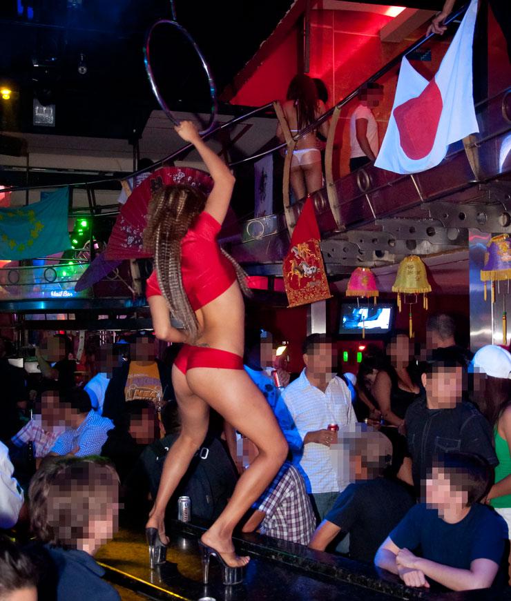 Chicago Gentlemen's Club Tijuana