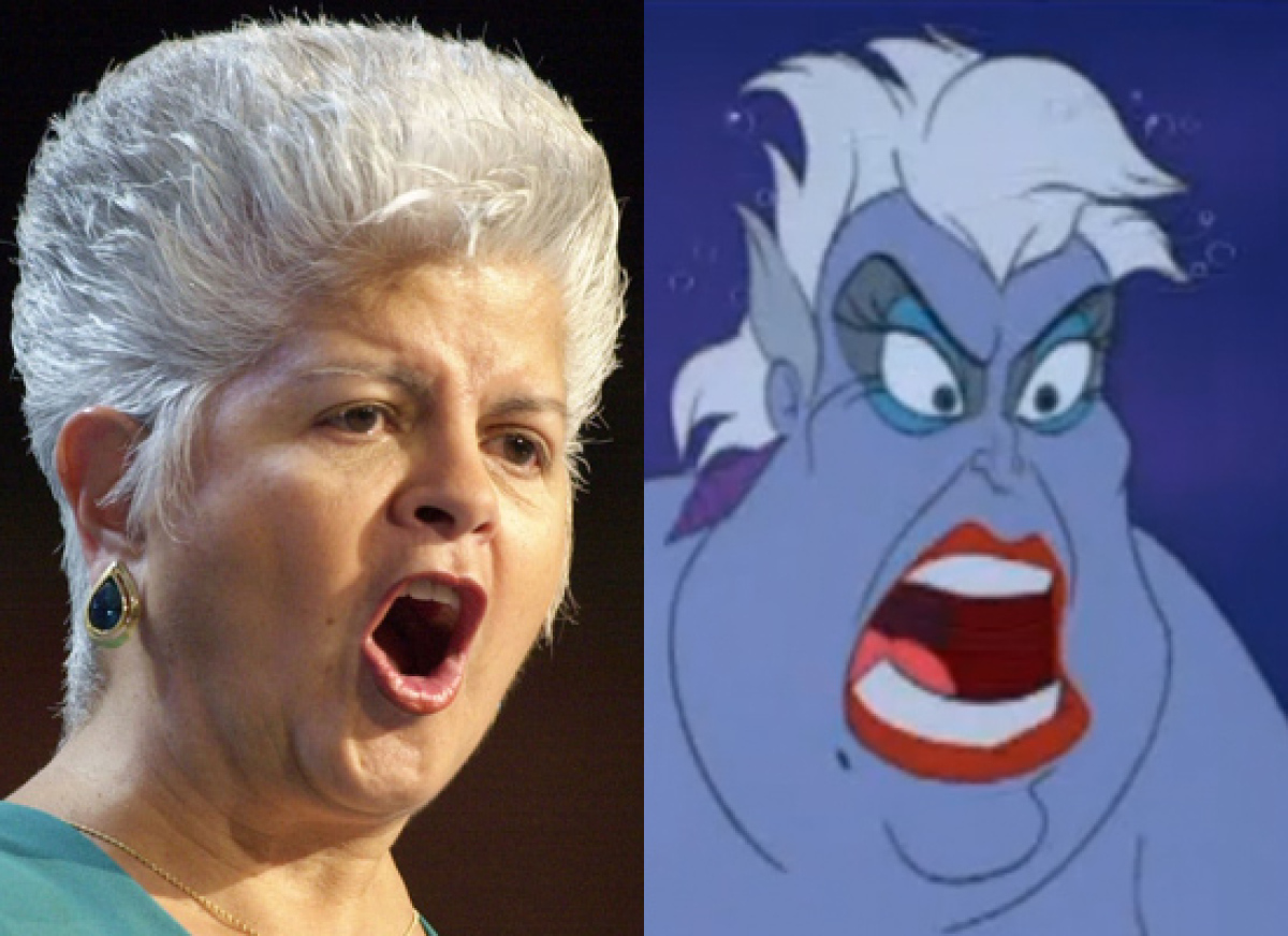 Politicians Who Look Like Disney Characters Gallery Ebaum S World