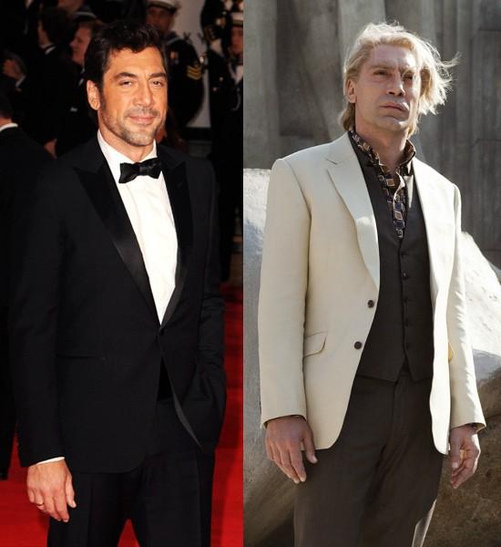 Movie Actor Transformations - Gallery | eBaum's World