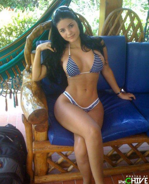 Hot Teen Latina Pics