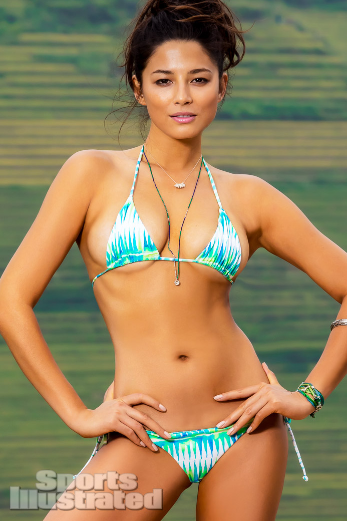 What, look jessica gomes boob magnificent