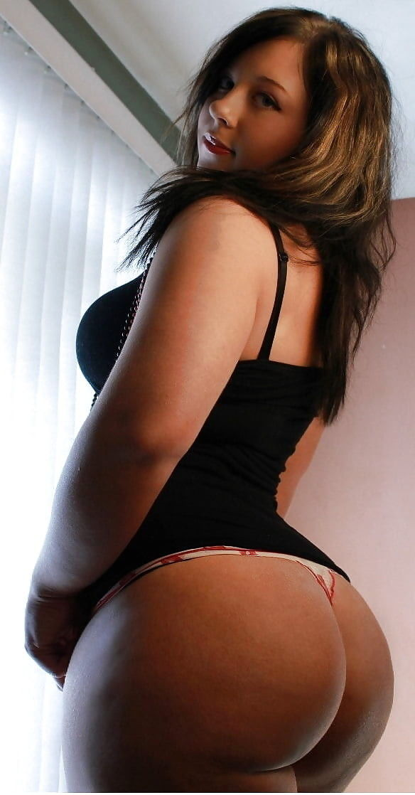16 Sexy Ass Pics That Will Make You Stiff Gallery