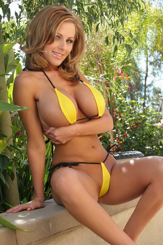 Sexy chicas americanas bastante desnudas