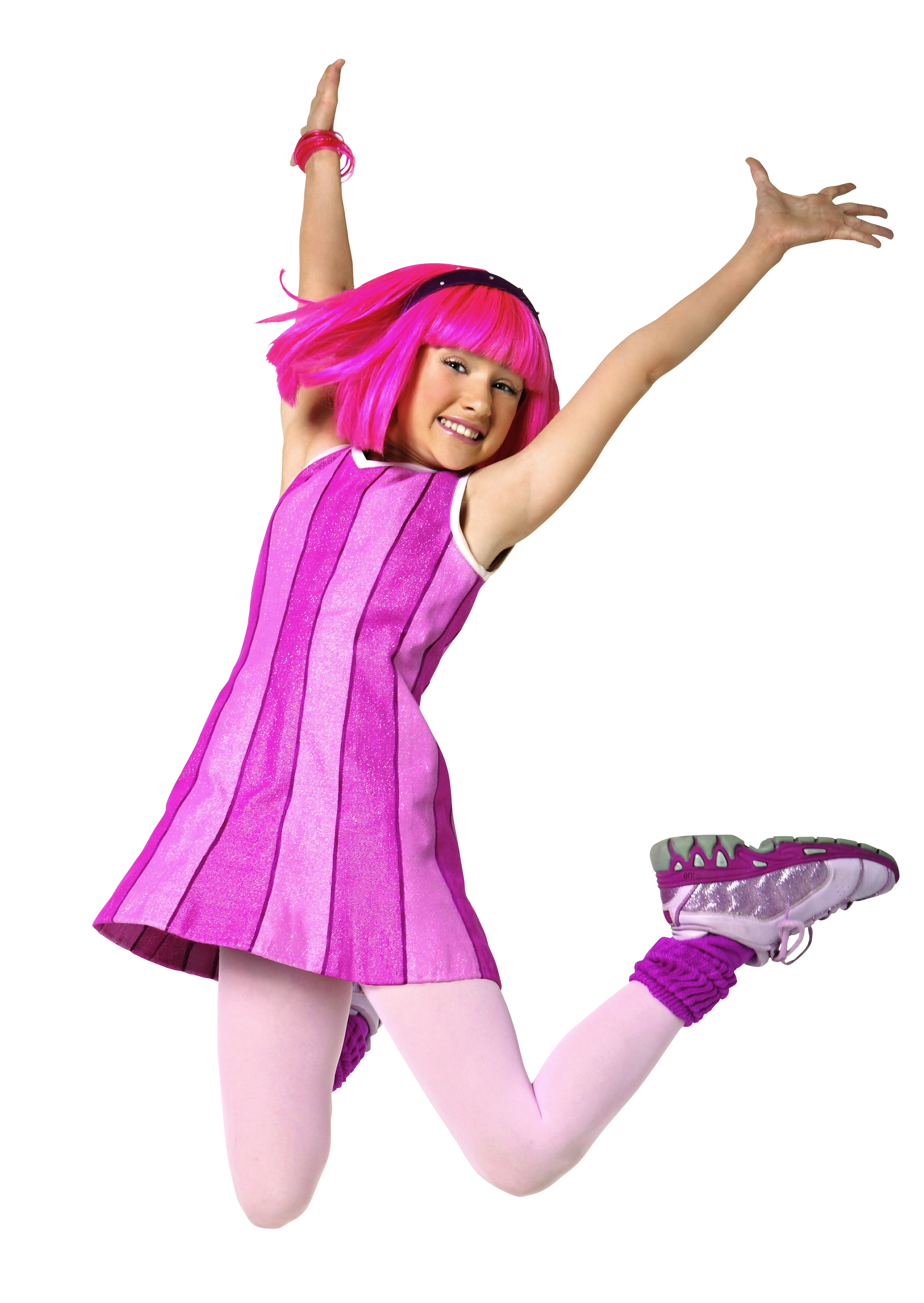 new-lazy-town