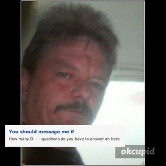 online dating creepy