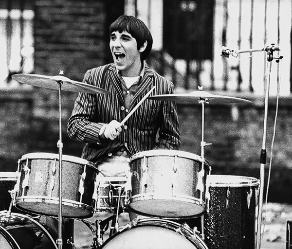 5 -  On January 4, 1970, The Who drummer Keith Moon accidentally killed his friend and bodyguard, Neil Boland, by hitting him with his car. Moon was trying to drive away from pub patrons who were harassing him, and he did not see his friend in the road. Moon was charged with Boland's death, for driving without a license or insurance, and for driving under the influence. Though the death was ruled an accident, Moon pleaded guilty to the driving charges. He was haunted by the incident until the time of his own death in 1978..
