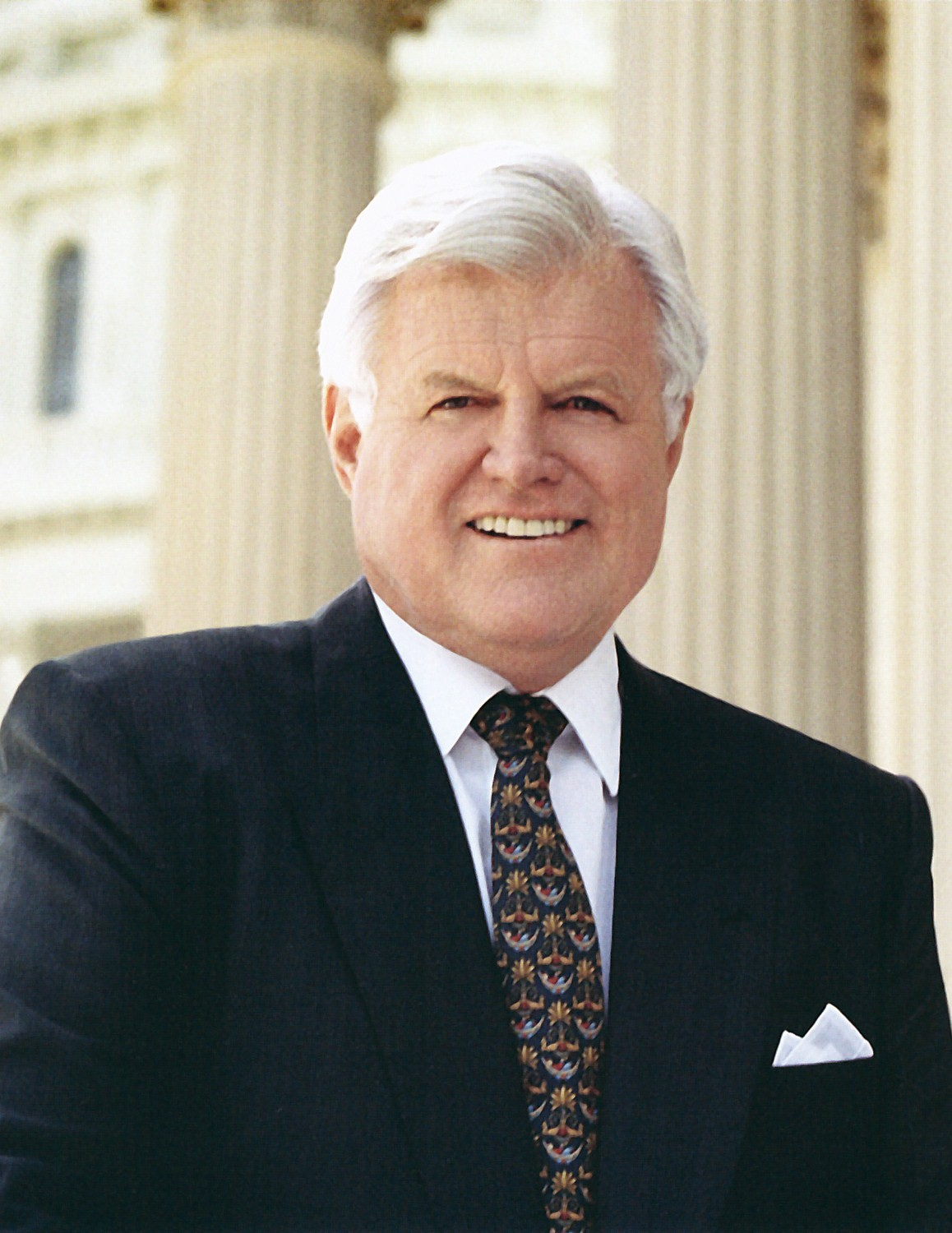 9 -  In 1969, Ted Kennedy drove his car off a bridge on Chappaquiddick, an island near Martha's Vineyard. The car went into the water, and though Kennedy swam free, his passenger, Mary Jo Kopechne, drowned in the overturned vehicle. Kennedy fled the scene and waited nine hours to report the incident he later pleaded guilty to leaving the scene of an accident.