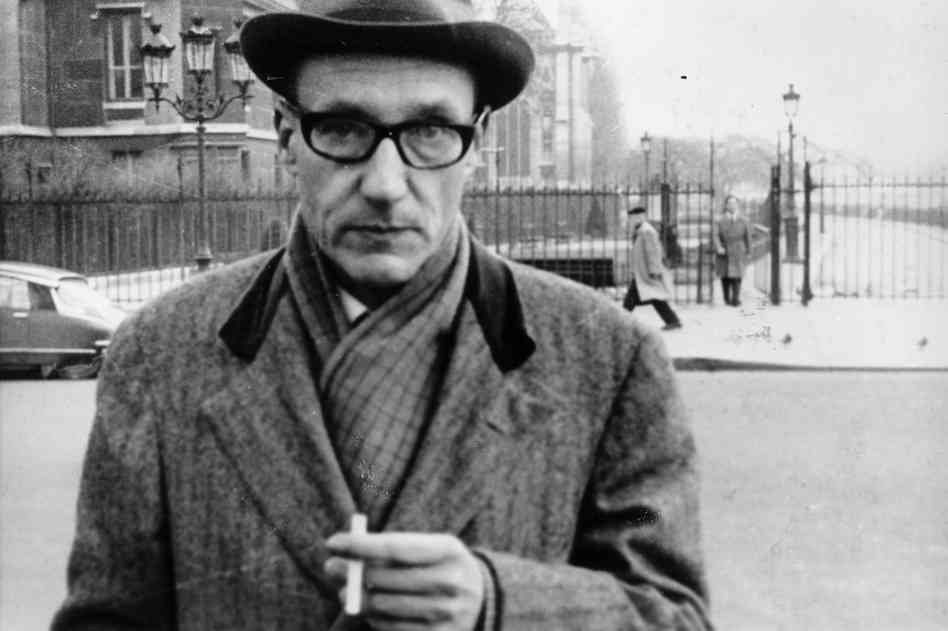 """11 -  Naked Lunch author William S. Burroughs shot and killed his wife, Joan Vollmer, in 1951. He was not charged with murder as the event stemmed from a drunken evening where the couple was playing a game of """"William Tell."""""""