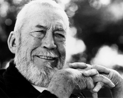 12 -  In 1933, Director John Huston struck a woman with his car and killed her. Huston was not charged with any crime in the incident.