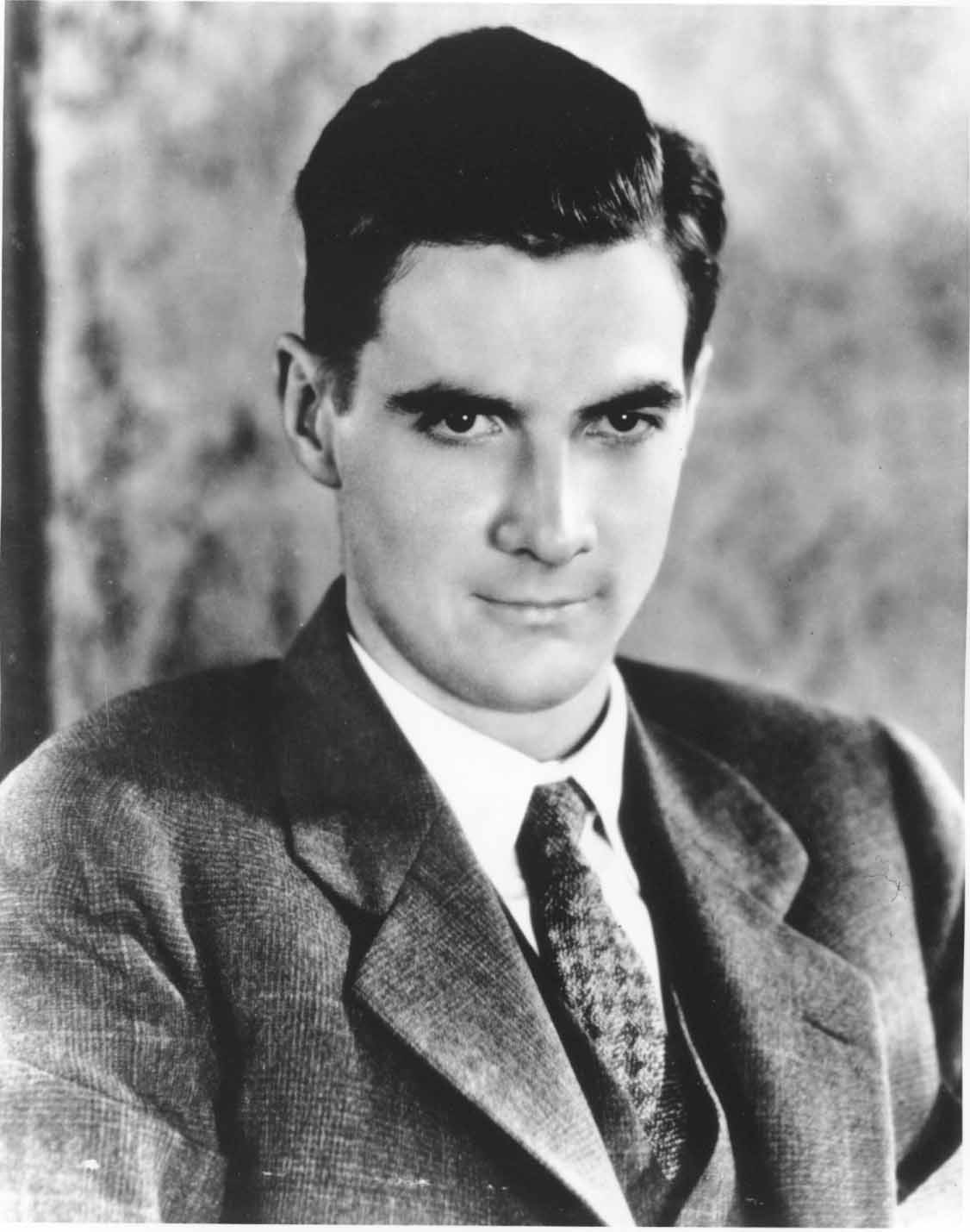 14 -  In 1936, billionaire entrepreneur Howard Hughes hit a pedestrian with his car. The man died, but Hughes was not charged with any crimes as a result of the incident.