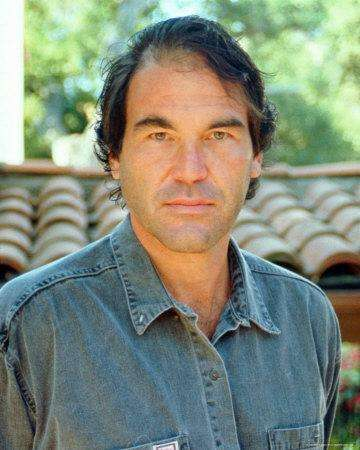"""24 -  Director Oliver Stone enlisted in the U.S. Army during the Vietnam war and requested combat duty. He killed several enemy soldiers with a grenade and participated in more than 25 helicopter combat assaults. He was awarded the Bronze Star with """"V"""" device for his heroism in ground combat, as well as a Purple Heart with an Oak Leaf cluster."""