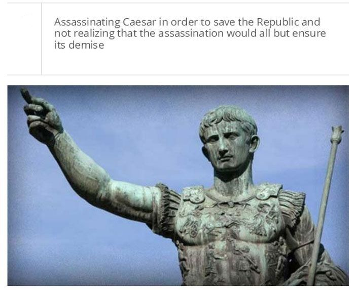 24 Epic Fails Throughout History - Funny Gallery | eBaum's World