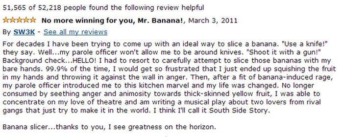 Funny Amazon Reviews Gallery Ebaum S World
