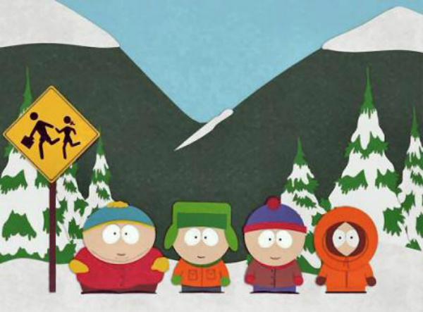 15 Secret Facts About South Park Gallery Ebaums World
