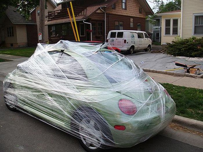 Prank Your Coworkers On April Fools Day - Gallery | eBaum's