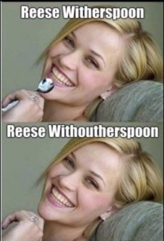 15 Hilarious Celebrity Pun Names - Funny Gallery | eBaum's World