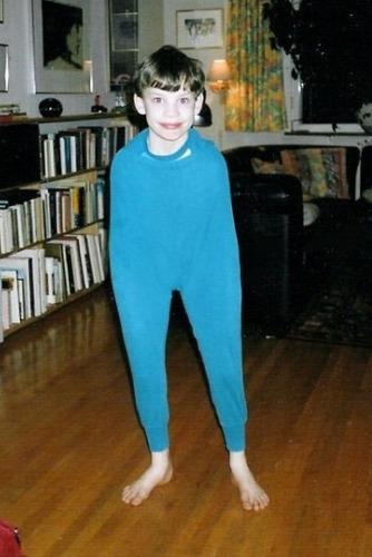 Weird Clothes For Kids 9