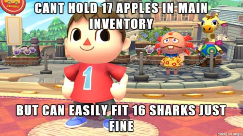 Funny Examples Of Video Game Logic Gallery