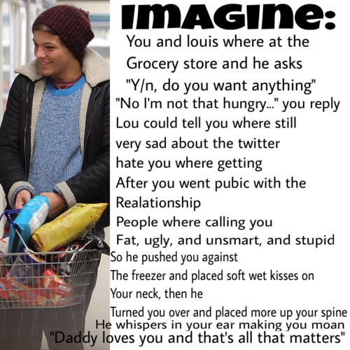 31 'Bad 1D Imagines' That Are So Strange They're Hilarious - Gallery