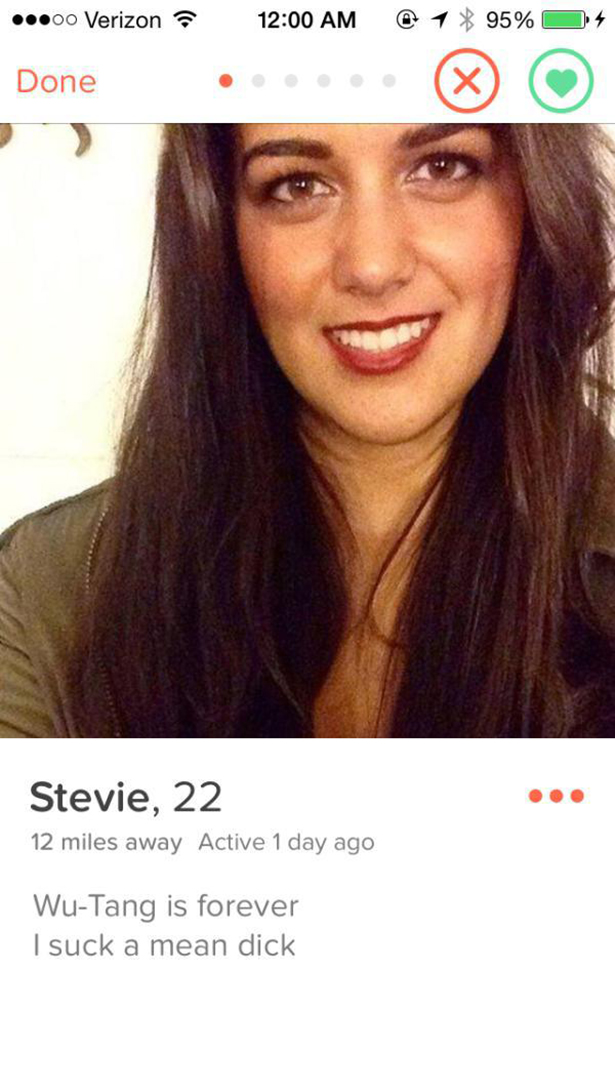24 Girls Who Are Pros At Tinder - Funny Gallery  Ebaums -3761