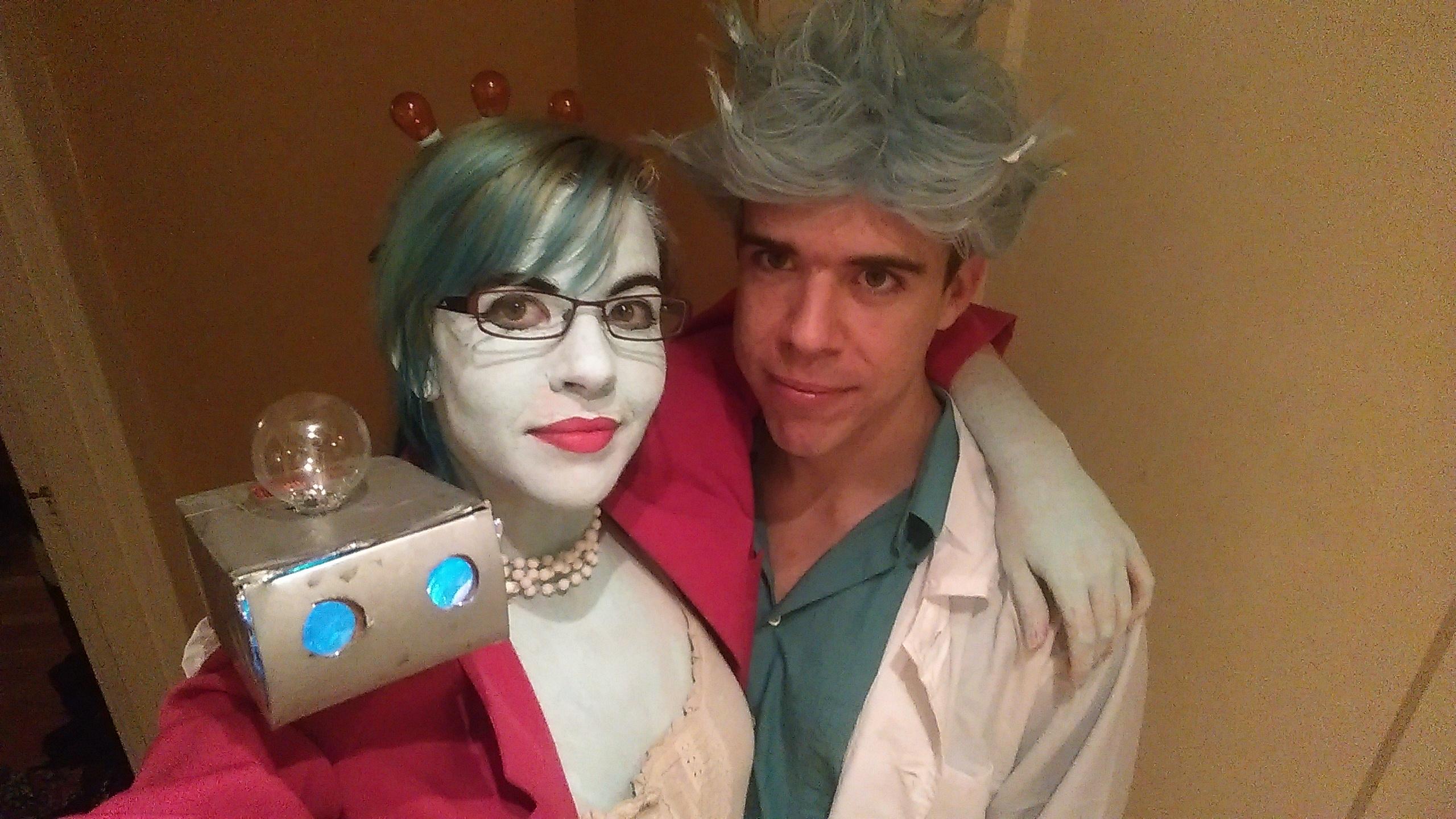 The Best Costumes of Halloween '15 - Wow Gallery | eBaum's World