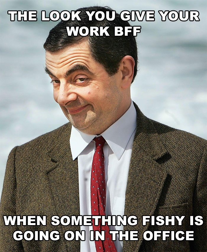 32 Work Memes To Celebrate Friday's Eve - Funny Gallery ...