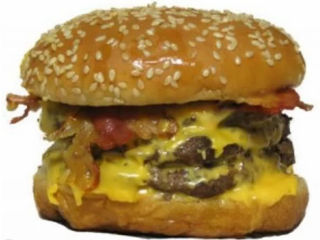 SECRET Menu Items From Your Favorite Fast Food Places! - Gallery