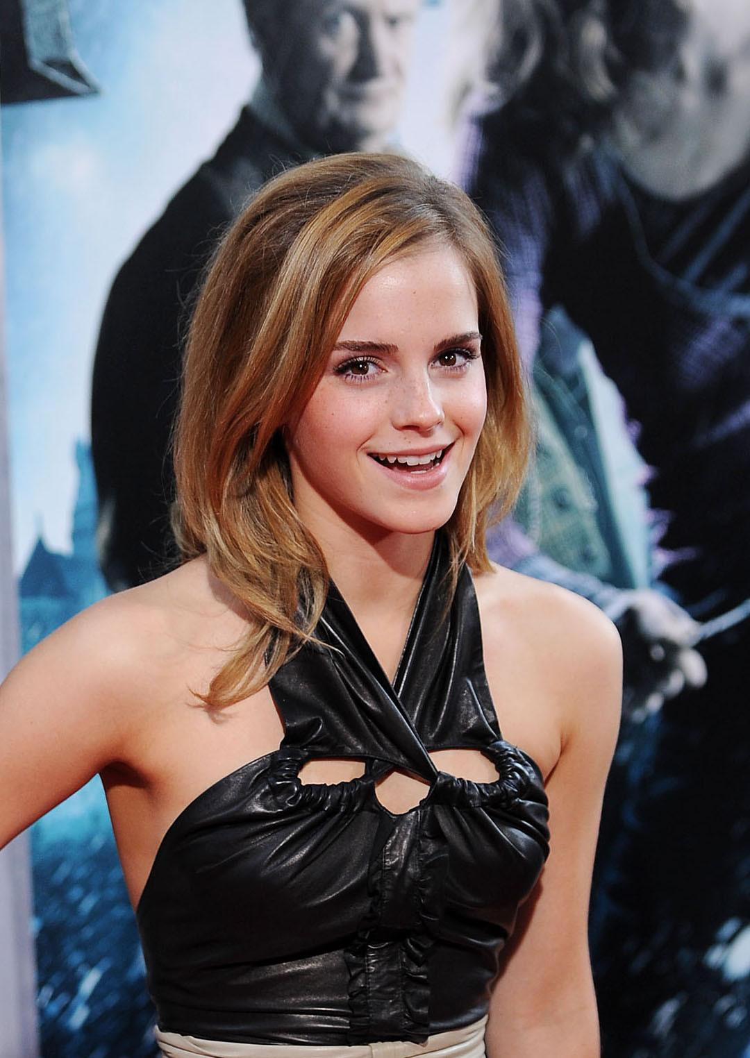 Emma Watson: Super Sexy