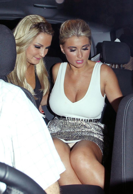 Are not Celebrity see through panties upskirt interesting. You