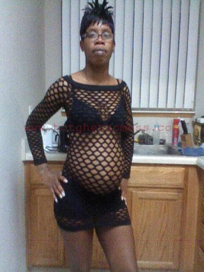 Best of Ghetto Black Pregnant