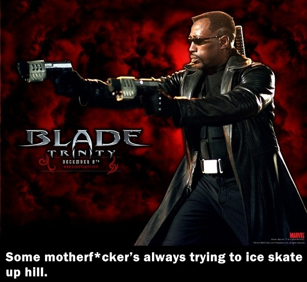 Most Quoted Movie Lines Ever: 32 Most Bad-Ass Action Movie Quotes - Ftw Gallery