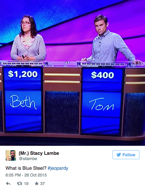 The Internet is Infatuated With Jeopardy Contestant Tom