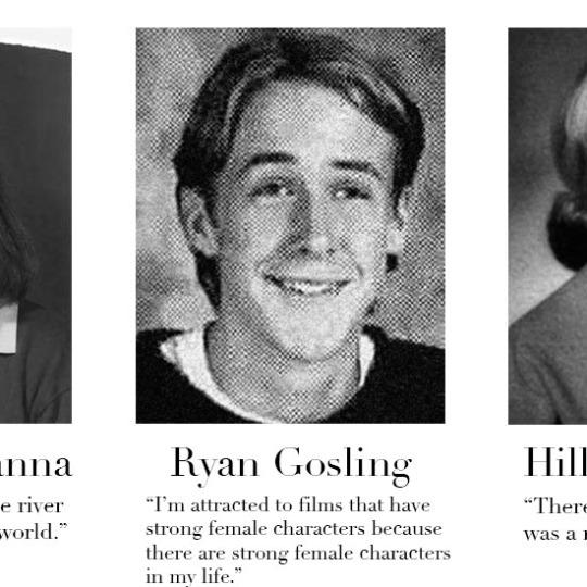 20 Celebrity Yearbook Quotes!   Wow Gallery | eBaum's World