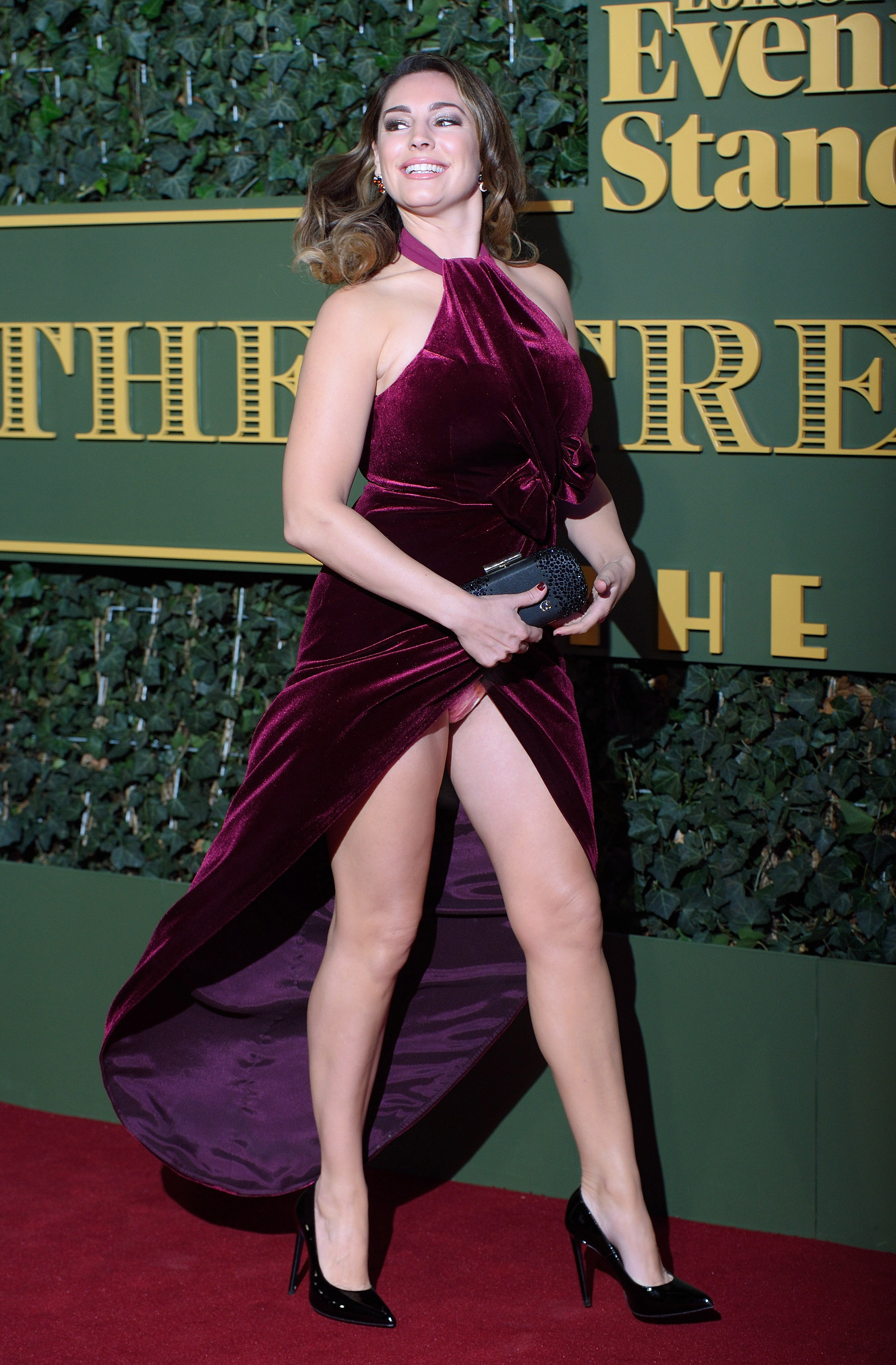 26 Hollywood Celebrity Wardrobe Malfunctions Wow Gallery