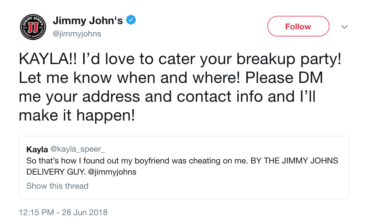 woman caught her boyfriend cheating with the help of jimmy