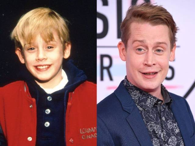 Famous 90's Stars Then And Now - Funny Gallery | eBaum's World