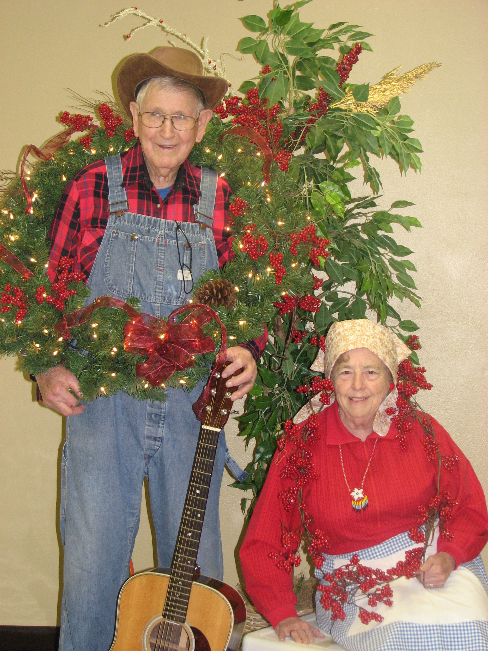 Hillbilly Christmas Photo.Not Your Traditional Christmas Gallery Ebaum S World