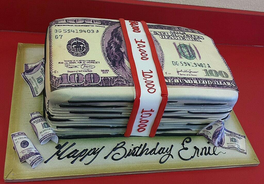 Unbelievable Cake Designs
