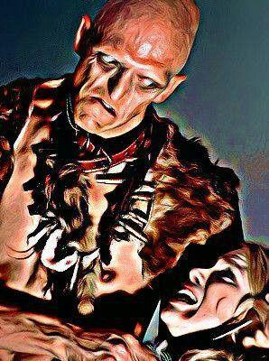 Horror Film Artwork - Gallery | eBaum's World