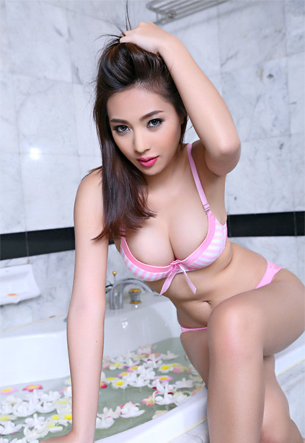Big breast i love tgp