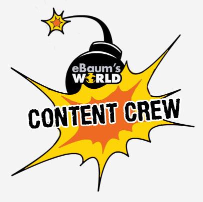 Content Crew...