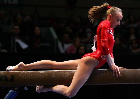 Top Gymnasts