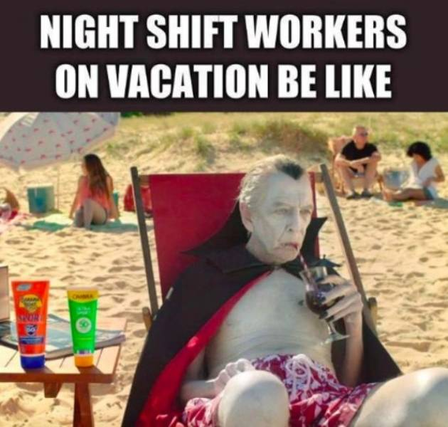27 Funny Af Vacation Memes Will Keep You Laughing Gallery