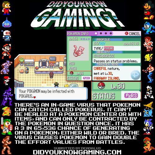 did you know pokemon? - Gallery | eBaum's World
