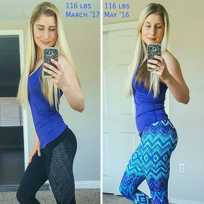 Great Pictures: Amazing Body Transformations - Part 3