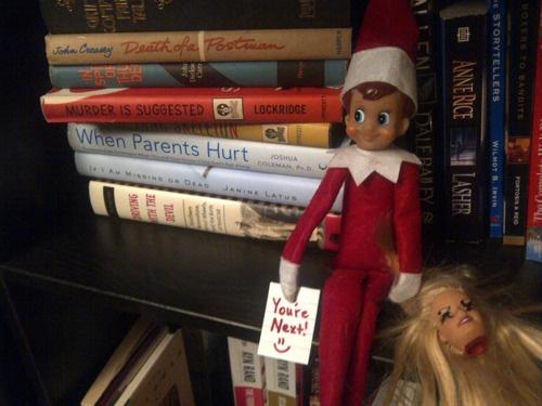 Inappropriate Elf On A Shelf Gallery Ebaum S World