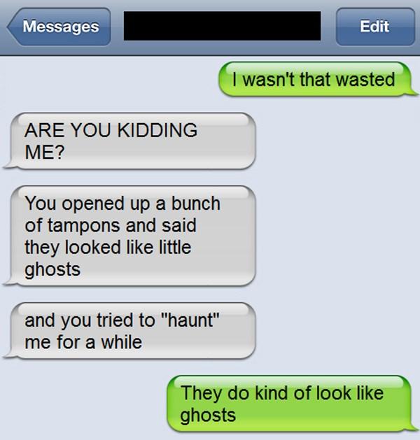 Best Of: Drunk Texts - Funny Gallery   eBaum's World