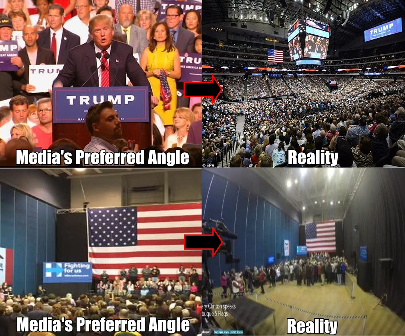 Scumbag media deception.