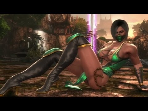 Lespen Hot Video Game Characters Porn