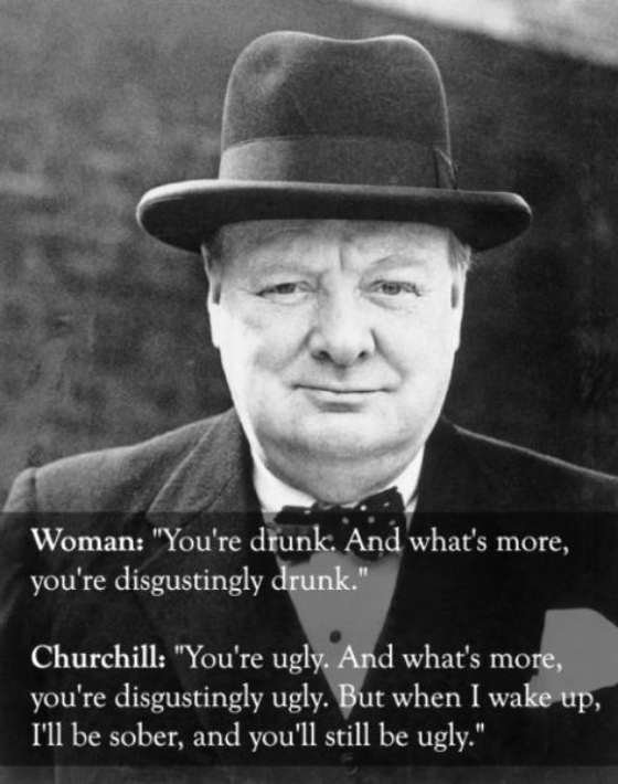 Image of: Awesome 10 32 Quotes From Winston Churchill Ebaums World 32 Quotes From Winston Churchill Ftw Gallery Ebaums World